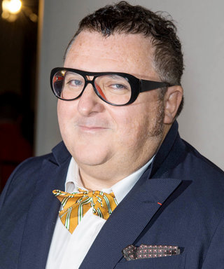 Here's What Alber Elbaz Has Been Up to Since Leaving Lanvin