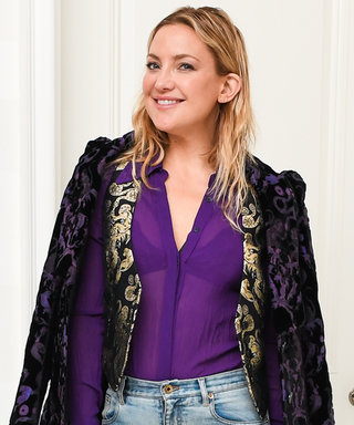 11 Celebrities Demo How to Wear Velvet (a Huge Fall Trend) in the Spring