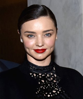 Drop Everything: Miranda Kerr Revealed Her Fix for Puffy Eyes