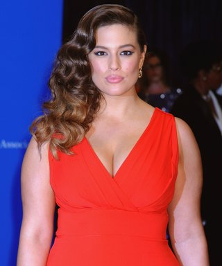 Ashley Graham's Latest Swimsuit Pic Will Leave You Totally Inspired