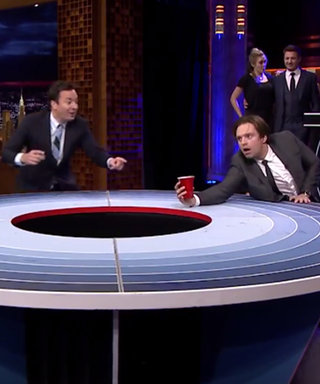 Watch the Cast of Captain America: Civil War Fight for the Last Cup in Musical Beers