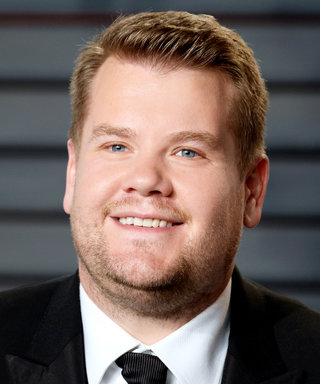 5 Reasons We Can't Wait for James Corden to Host the Tonys