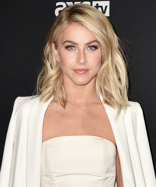 Julianne Hough Dishes on Wedding Planning and Why Becoming a Mom Is Definitely in the Cards