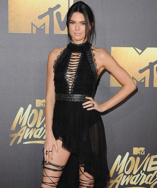 VIDEO: How to Get Toned Legs Like Kendall Jenner's