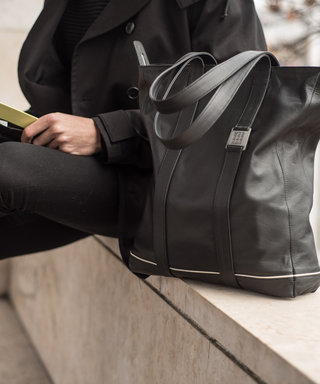 Your Favorite Fancy Notebook Brand Is Making Fancy Tote Bags