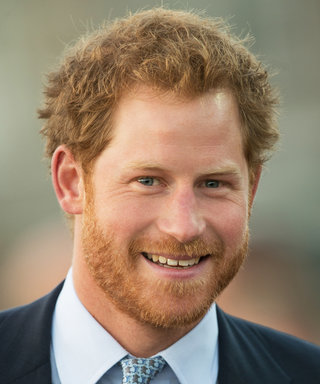 "Prince Harry Admits He Sometimes Feels ""Out of Touch"" with Younger Generations"