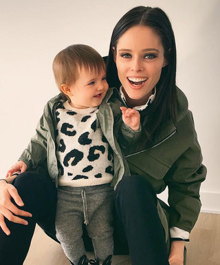 Coco Rocha's 1-Year-Old Daughter Has 50,000 Instagram Followers