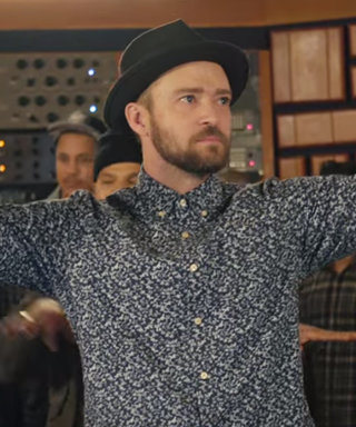 "Listen to Justin Timberlake's Brand-New Track ""Can't Stop the Feeling"""