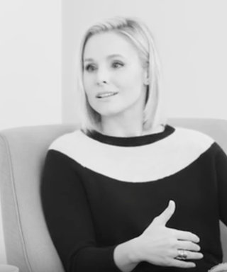 """Kristen Bell Opens Up About Dealing with Anxiety and Depression: """"I Compensate By Being Very Bubbly"""""""