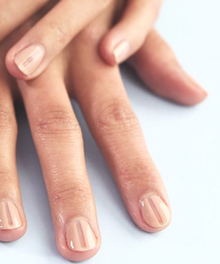 Nail Art Know-How: The Nude Divide