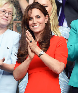 Kate Middleton Will Soon Have a New Royal Role: The Patron of Wimbledon