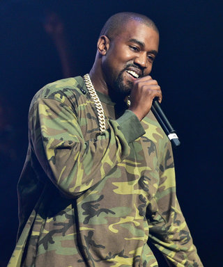 You Can Now Eat Kanye West-Themed Ice Cream
