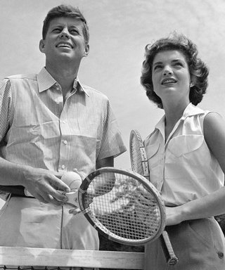 10 Stunning Rare Photographs of the Kennedys at Their Summer Home