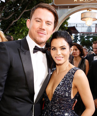 Channing Tatum's Heart-Warming Mother's Day Note to Jenna Dewan Tatum Is Everything