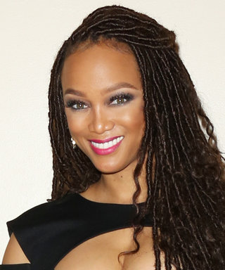 """Tyra Banks on Celebrating Her First Mother's Day: """"I Can't Believe How Lucky I Am"""""""