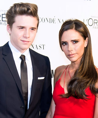 You'll Never Guess Victoria and Brooklyn Beckham's Favorite Snapchat Filter