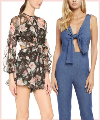 4 Surefire Spring Date Night Outfits