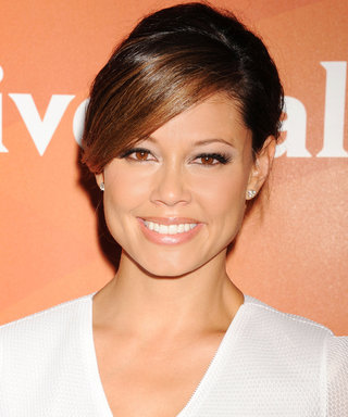 """Vanessa Lachey on Why She Finally Gets """"Mom Jeans"""""""