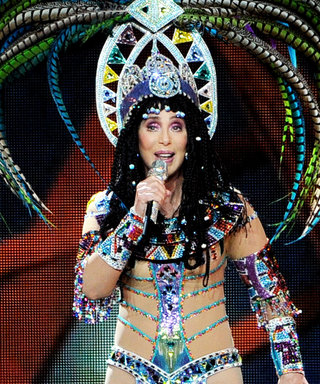 It's Cher's 70th Birthday! See Her Best-Ever Performance Looks