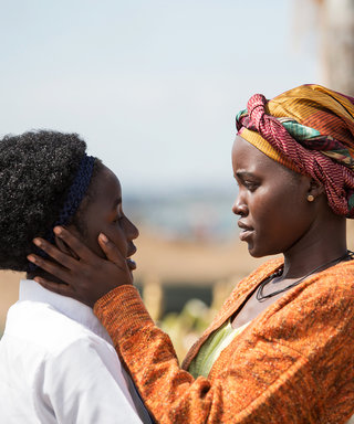 """Lupita Nyong'o on Working with Kids in Disney's Queen of Katwe: """"It Opened My Heart"""""""