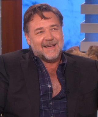 Russell Crowe Proves He's an Even Bigger Ryan Gosling Fan Than You