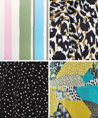 10 Chic Prints to Try Instead of Florals