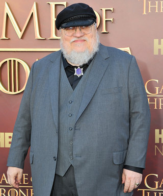 Game of Thrones Author George R.R. Martin Releases a New Chapter from Winds of Winter