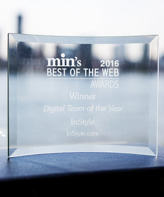 Check Out the Feature That Just Netted InStyle a Big Award