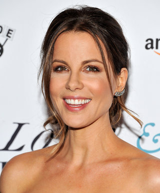 Kate Beckinsale Joins Instagram with a Sexy Selfie