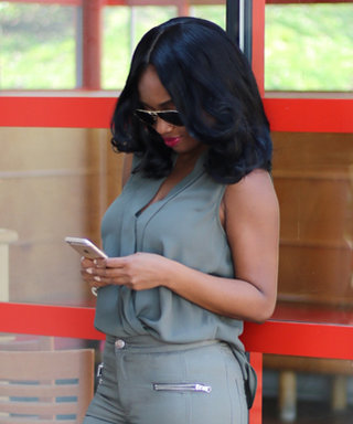 #InspiredByInStyle: How Reader of the Week Priscilla Akogyeram Rocks a Monochromatic Look