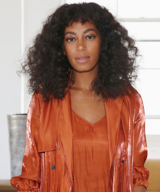 Check Out Trendsetter Solange Knowles's Favorite Spots in N.Y.C.