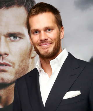 Tom Brady Dishes on the Sweet Ways He Spends Time with His Kids