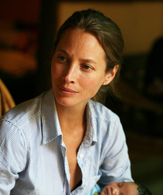 How Christy Turlington Burns and Online Design Shop Minted Are Helping Moms Everywhere