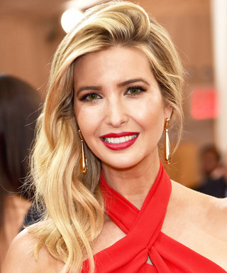 Ivanka Trump Shares the Cutest Snap of Her Son Escorting Her to the Met Gala