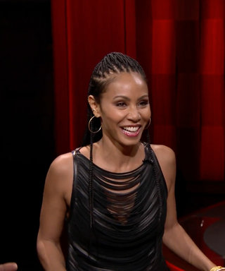 Watch Jada Pinkett Smith Wear a Will Smith Mask in a Game of Famous Faceoff