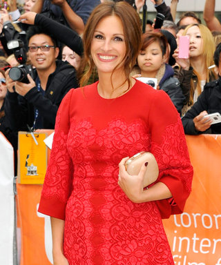 See How Julia Roberts's Style Has Changed, from 1990 to Now