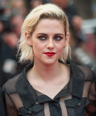 Now You Can WearExactly the Same Red Lipstick as Kristen Stewart