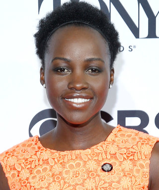 Lupita Nyong'o in Talks to Star in Marvel's Black Panther