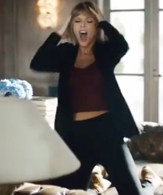 Taylor Swift Dances Like No One Is Watching in a New Apple Music Ad