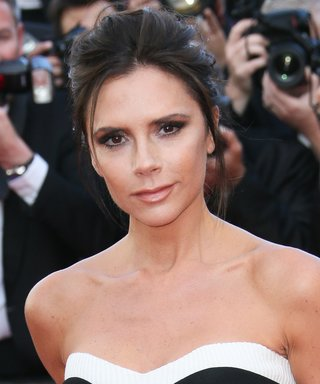 Nobody Takes a Face Mask Picture Quite Like Victoria Beckham