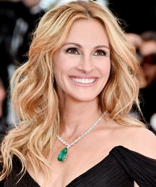 Here's How to Get Julia Roberts's Beyond-Gorgeous Makeup at Cannes