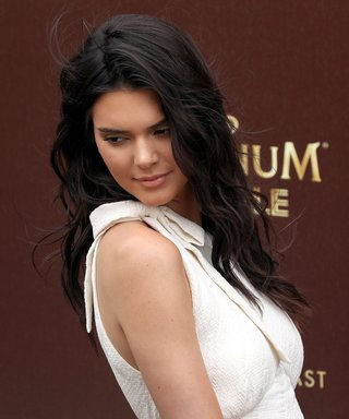 Kendall Jenner's Lipstick Look Is Everything You Need This Summer