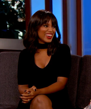 Did Kerry Washington Tell Scandal Creator Shonda Rhimes About Her Pregnancy Before Her Parents?
