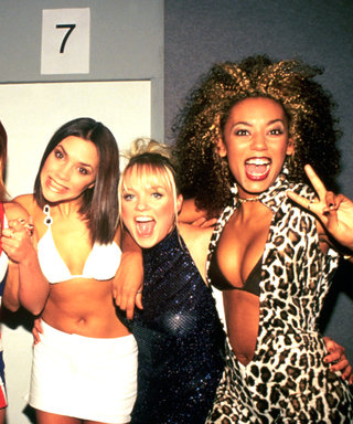 The Spice Girls Just Had the Cutest Mini Reunion—See the Pics
