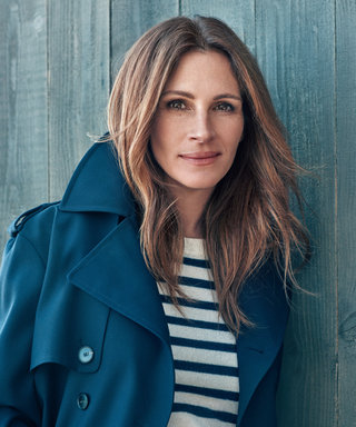 Recreate Julia Robert's Classic Nautical-Inspired Look with 5 Pieces