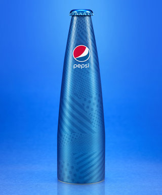 Pepsi Gets a Prestigious Makeover at Milan Design Week
