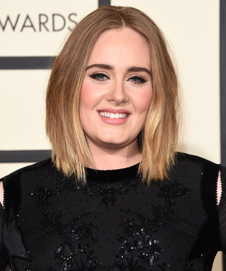 Adele Goes Swimming in a Glam One-Piece Suit Ahead of Her NorCal Concert