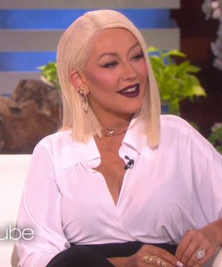 Christina Aguilera Completely Nails Her Rihanna, Adele, Beyoncé, and Katy Perry Impressions