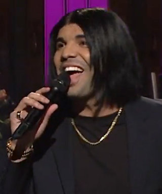 Drake Impersonates Rihanna in His Hilarious Saturday Night Live Monologue