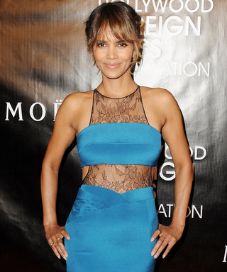 Here's How Halle Berry Keeps Her Body Bikini Ready